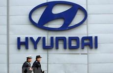 Hyundai Motor đầu tư 51 tỷ USD phát triển sản phẩm, dịch vụ di động