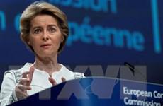 Chủ tịch EC quan ngại về việc cắt giảm mạnh mẽ ngân sách EU