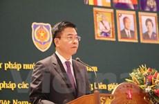 Linh hoạt trong hợp tác tư pháp giữa các tỉnh biên giới với Campuchia
