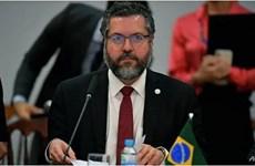 Bộn bề hội nghị thượng đỉnh Mercosur lần thứ 55 tại Brazil