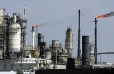 Giá dầu tăng do dự trữ dầu thô của Mỹ giảm mạnh hơn dự báo