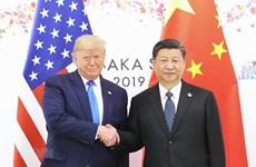 """Năm nhân tố khiến thỏa thuận Mỹ-Trung """"Giai đoạn 1"""" bị gập ghềnh"""