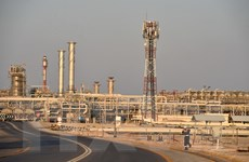 OPEC+ họp kín để bàn cắt giảm sản lượng khai thác dầu