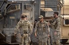 SANA: Căn cứ quân sự của Mỹ tại miền Đông Syria bị tấn công