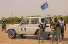 Lực lượng gìn giữ hòa bình hỗ trợ ngăn xung đột sắc tộc ở Nam Sudan
