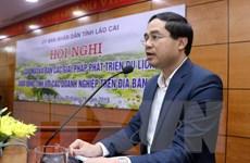 Du lịch tỉnh Lào Cai tiềm năng có nhưng vẫn khó phát triển