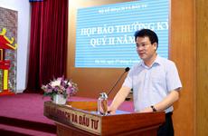 Bổ nhiệm Thứ trưởng Bộ Kế hoạch và Đầu tư Trần Quốc Phương
