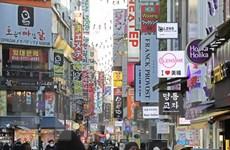 Thương chiến Mỹ-Trung có thể làm suy yếu hệ thống tài chính Hàn Quốc