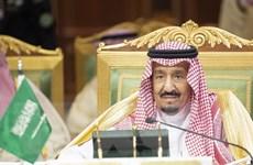 Quốc vương Saudi Arabia kêu gọi các nước vùng Vịnh đoàn kết chống Iran