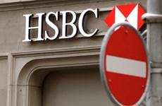 Thụy Sỹ: HSBC nộp gần 200 triệu USD để dàn xếp vụ khách hàng trốn thuế