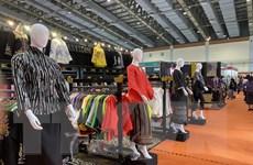 Việt Nam tham dự hội chợ từ thiện quốc tế tại Indonesia