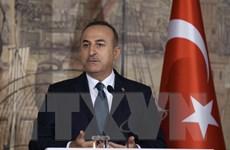 Mỹ có thể bị cấm sử dụng các căn cứ không quân chủ chốt tại Thổ Nhĩ Kỳ