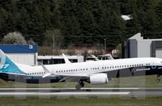 FAA đang điều tra các vấn đề sản xuất máy bay Boeing 737 MAX
