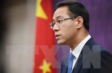 Trung Quốc-Mỹ vẫn liên lạc chặt chẽ trong vấn đề thương mại