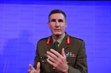 Tổng Tư lệnh Lực lượng vũ trang Australia chúc mừng QĐND Việt Nam