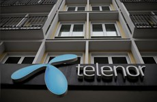 """Bỏ qua"" Huawei, Telenor lựa chọn Ericson cung cấp mạng 5G"