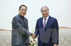 Thủ tướng đề nghị Thái Lan mở cửa cho một số sản phẩm Việt Nam