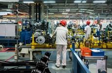 Thách thức đối với ngành công nghiệp sản xuất của Trung Quốc