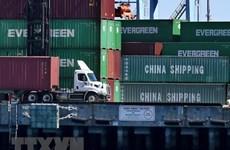 Thỏa thuận thương mại Mỹ-Trung chủ yếu là thắng lợi đối với Bắc Kinh