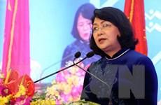Lễ kỷ niệm 60 năm lập Trường Đại học Thể dục Thể thao Bắc Ninh