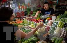 Trung Quốc đặt mục tiêu tăng trưởng kinh tế 6% vào năm 2020
