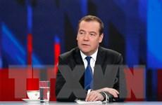 Thủ tướng Nga và Belarus thảo luận về hội nhập quốc gia