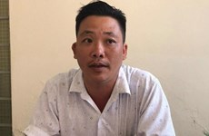 Bến Tre: Cảnh cáo Phó Chủ tịch UBND xã tham gia đánh bạc