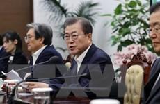 Tổng thống Hàn Quốc chỉ định trợ lý mới phụ trách chống tham nhũng