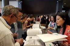 Hội người Việt Nam ở Pháp phát huy vai trò cầu nối hợp tác hai nước
