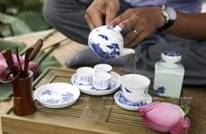 Hồn cốt, tinh thần và tình yêu với trà Việt 'còn mãi với thời gian'