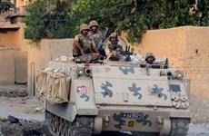 Mỹ nối lại chương trình huấn luyện quân sự cho Pakistan