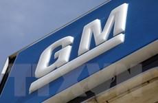 GM thu hồi hơn 900.000 xe do lỗi trong hệ thống phanh