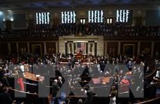 Hạ viện Mỹ đã thông qua hiệp định thương mại USMCA