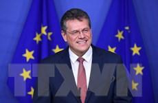 Khí đốt của Nga sẽ tiếp tục được vận chuyển qua Ukraine để tới Đức
