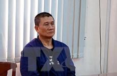 Bắt giữ 2 đối tượng Đài Loan vụ mua bán, trái phép hơn 1,1 tấn ma túy