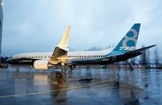 United Airlines lại lùi ngày khai thác máy bay Boeing 737 MAX