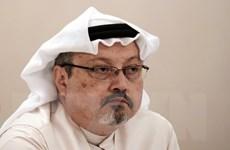 Saudi Arabia tuyên án tử hình 5 bị cáo vụ sát hại nhà báo Khashoggi