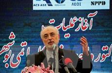 Iran sẽ trả đũa nếu EU tái kích hoạt cơ chế trừng phạt quốc tế