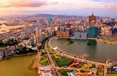Macau: Cơ hội, thách thức trong tham vọng là trung tâm tài chính