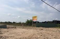 TP.HCM yêu cầu bàn giao ranh mốc dự án Khu Công nghiệp Phong Phú