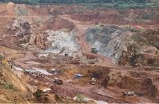 """Lào Cai: Nhiều doanh nghiệp """"cự tuyệt"""" nộp thuế xuất khẩu khoáng sản"""