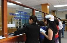 TP.HCM tiếp tục công khai trên 2.300 doanh nghiệp nợ thuế