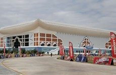 Campuchia cam kết chi hơn 400 triệu USD cho SEA Games 32