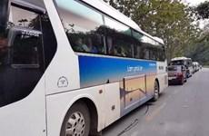 Lào Cai cấm xe tải từ 4 trục trở lên lưu thông trên Quốc lộ 4D