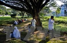 Indonesia tưởng niệm các nạn nhân sóng thần năm 2014