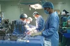Can thiệp nội mạch, cứu bệnh nhân ho ra máu, nguy hiểm tính mạng