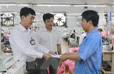 Doanh nghiệp TP.HCM tăng mức thưởng Tết Canh Tý 2020 cho lao động