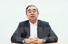 Cựu Chủ tịch hãng ôtô Nissan Carlos Ghosn trốn sang Liban