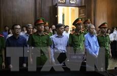 Nguyên Phó Chủ tịch UBND TPHCM Nguyễn Hữu Tín lĩnh án 7 năm tù
