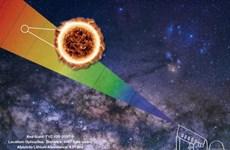 Trung Quốc: Hơn 10.000 ngôi sao lớn chứa nhiều nguyên tố lithium